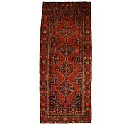 Link to 4' 3 x 9' 10 Zanjan Persian Runner Rug