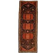 Link to 3' 7 x 10' 2 Saveh Persian Runner Rug