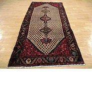 Link to 4' x 9' 8 Koliaei Persian Runner Rug