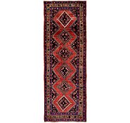 Link to 3' 11 x 10' 5 Chenar Persian Runner Rug