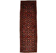 Link to 3' 6 x 10' 9 Hossainabad Persian Runner Rug