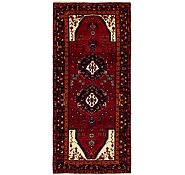 Link to 4' 5 x 9' 5 Zanjan Persian Runner Rug