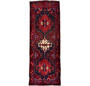 Link to 4' 3 x 11' 2 Khamseh Persian Runner Rug