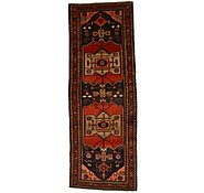 Link to 3' 5 x 9' 7 Khamseh Persian Runner Rug