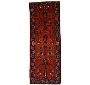 Link to 3' 8 x 10' 1 Zanjan Persian Runner Rug