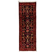 Link to 112cm x 305cm Malayer Persian Runner Rug