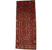 Link to 4' 7 x 10' 11 Borchelu Persian Runner Rug