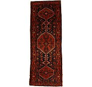 Link to 3' 5 x 9' 9 Zanjan Persian Runner Rug