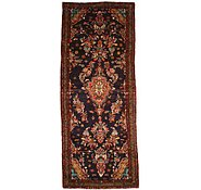 Link to 4' 2 x 10' 4 Shahrbaft Persian Runner Rug