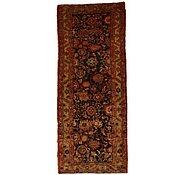 Link to 3' 10 x 9' 5 Bidjar Persian Runner Rug
