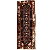 Link to 3' 7 x 9' 10 Zanjan Persian Runner Rug