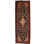 Link to 3' 7 x 10' 6 Shahrbaft Persian Runner Rug