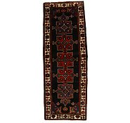 Link to 3' 4 x 9' 5 Khamseh Persian Runner Rug