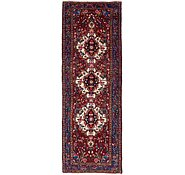 Link to 3' 7 x 11' 1 Mehraban Persian Runner Rug
