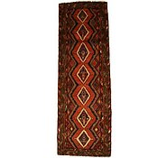 Link to 3' 3 x 9' 11 Chenar Persian Runner Rug