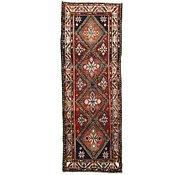 Link to 3' 7 x 9' 11 Koliaei Persian Runner Rug