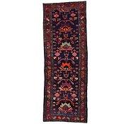 Link to 3' 7 x 9' 10 Khamseh Persian Runner Rug
