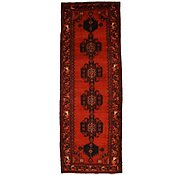 Link to 3' 7 x 10' 3 Zanjan Persian Runner Rug
