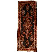 Link to 3' 8 x 9' 8 Shahrbaft Persian Runner Rug
