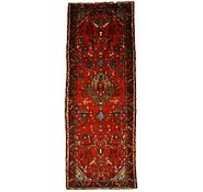 Link to 3' 10 x 10' 2 Khamseh Persian Runner Rug