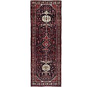 Link to 3' 11 x 9' 6 Tafresh Persian Runner Rug