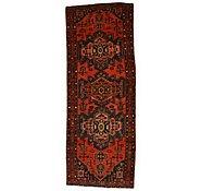 Link to 3' 7 x 9' 11 Khamseh Persian Runner Rug