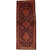 Link to 3' 10 x 9' 10 Farahan Persian Runner Rug