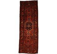Link to 3' 3 x 9' 2 Zanjan Persian Runner Rug