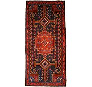 Link to 5' 1 x 10' 8 Zanjan Persian Runner Rug