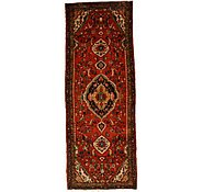 Link to 3' 5 x 9' 6 Borchelu Persian Runner Rug