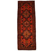 Link to 3' 6 x 9' 7 Zanjan Persian Runner Rug