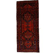 Link to 3' 11 x 9' 5 Zanjan Persian Runner Rug