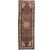 Link to 3' 6 x 10' 9 Zanjan Persian Runner Rug