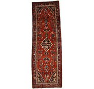 Link to 3' 7 x 10' 4 Zanjan Persian Runner Rug