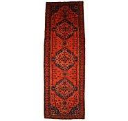 Link to 3' 7 x 10' 5 Zanjan Persian Runner Rug