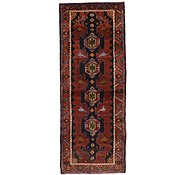 Link to 3' 9 x 9' 8 Koliaei Persian Runner Rug