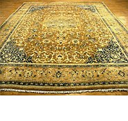 Link to 9' 11 x 13' 5 Farahan Persian Rug
