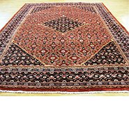 Link to 9' 4 x 13' 5 Farahan Persian Rug