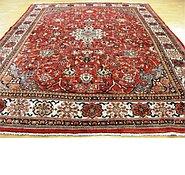 Link to 9' 6 x 13' 5 Farahan Persian Rug