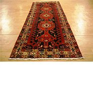 Link to 4' 3 x 10' 1 Saveh Persian Runner Rug