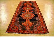 Link to 4' 5 x 10' 3 Malayer Persian Runner Rug