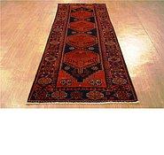 Link to 4' 3 x 9' 5 Saveh Persian Runner Rug