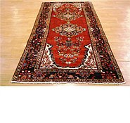 Link to 4' 3 x 9' 10 Liliyan Persian Runner Rug