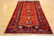 Link to 4' 4 x 9' 10 Malayer Persian Runner Rug