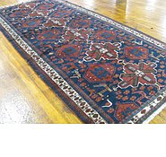 Link to 5' 4 x 12' 10 Birjand Persian Runner Rug