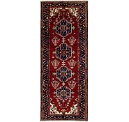 Link to 5' 3 x 12' 11 Hamedan Persian Runner Rug