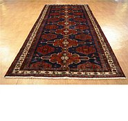 Link to 5' 2 x 12' 8 Malayer Persian Runner Rug