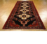Link to 5' 1 x 13' 1 Tafresh Persian Runner Rug