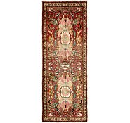 Link to 4' 10 x 12' 11 Farahan Persian Runner Rug