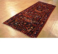 Link to 3' 7 x 9' 9 Saveh Persian Runner Rug